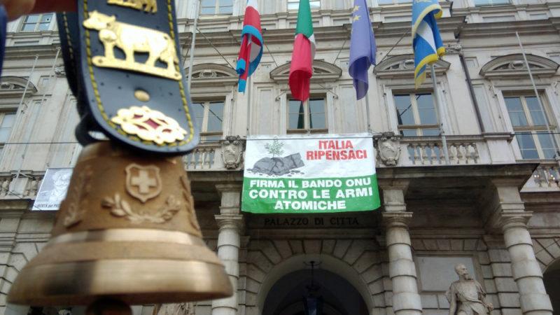 Nei Paesi NATO la maggioranza vuole aderire al TPNW: ben l'87% in Italia
