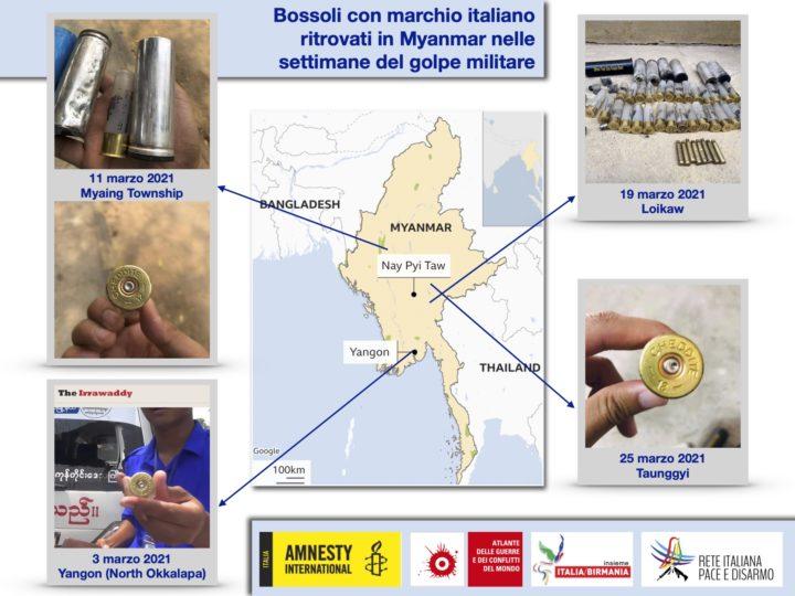 La società civile incontra il sottosegretario Di Stefano per discutere della crisi in Myanmar