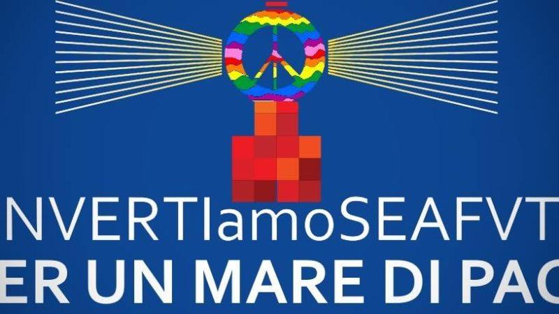 Stop alla mostra militare-navale: riconvertiamo Seafuture!