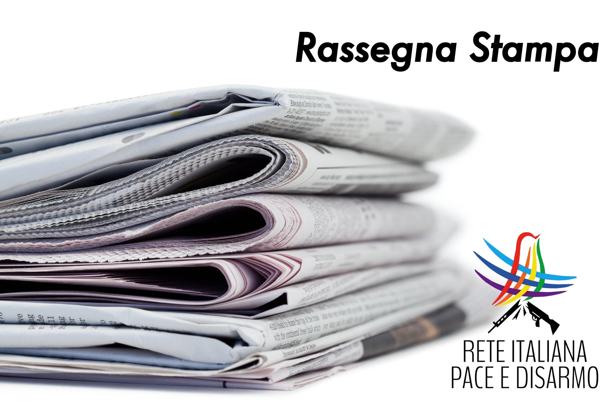 La Rassegna Stampa sulla nascita di RIPD