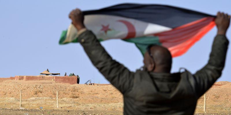 Si fermino gli scontri armati nel Sahara Occidentale