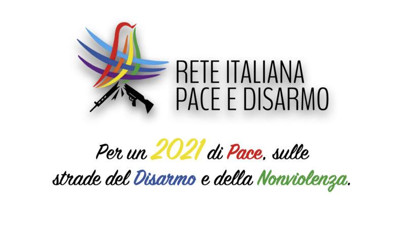 Per un 2021 di Pace