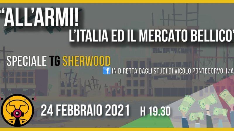 All'Armi! L'Italia ed il mercato bellico