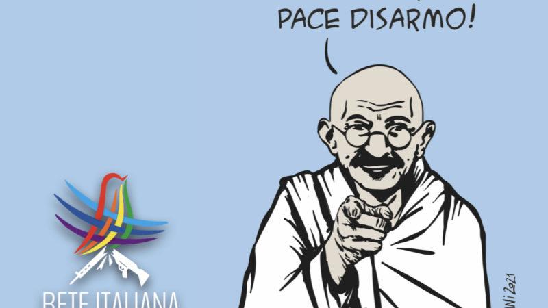 Ecco il crowd-funding a sostegno della Rete Italiana Pace e Disarmo e delle sue campagne