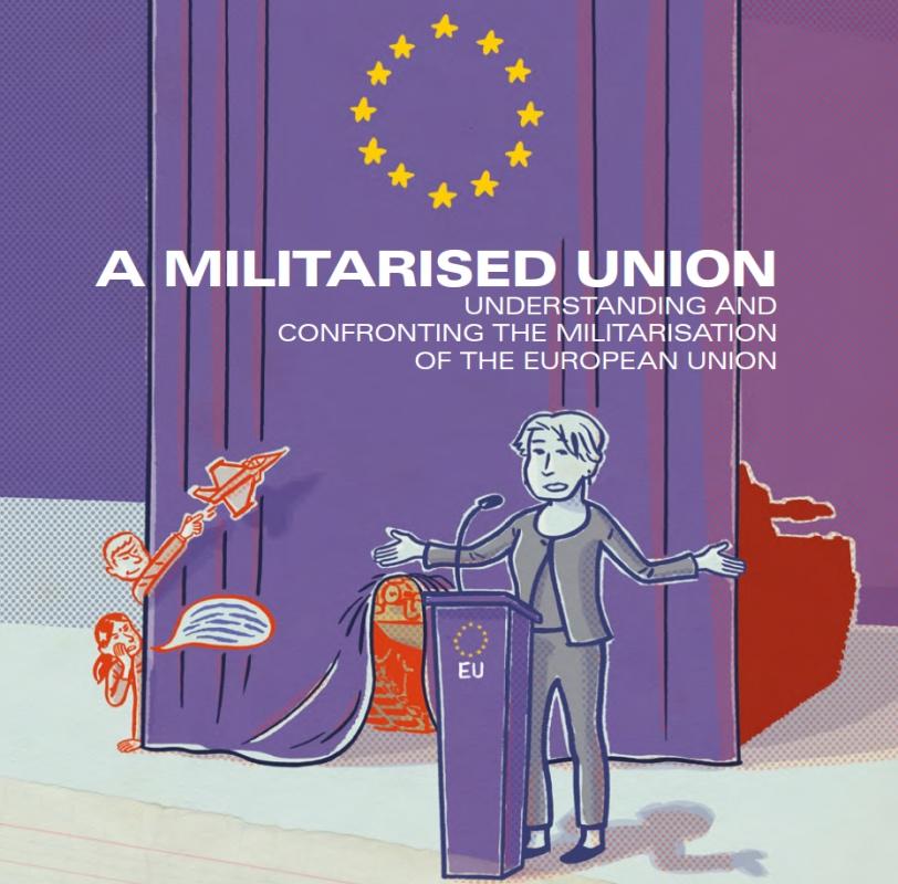 Un'Unione militarizzata