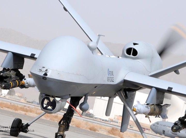 """Rete Pace Disarmo sull'ipotesi di armamento dei droni italiani: """"scelta grave e sbagliata che deve essere discussa in Parlamento"""""""